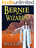 The Universe Builder and the Wizards: epic fantasy / scifi adventure