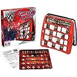 Jeu - WWE Guess Who Game - Winning Moves