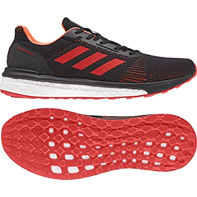 9348678cad71b adidas Men s Response St M Running Shoes  Amazon.co.uk  Shoes   Bags