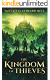 The Kingdom of Thieves (Kingdoms of Ol'world Book 1)