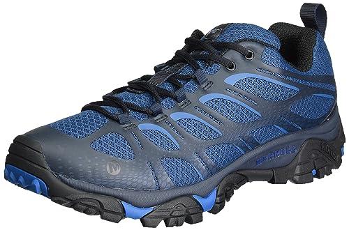 Da Neri Merrell Gore Escursionismo Uomo Scarpe Trekking Stivali Amazon shoes Edge tex Mqm WD2IEH9
