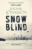 Snowblind (Dark Iceland) (English