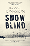 Snowblind (Dark Iceland) (English Edition)