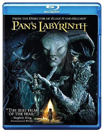 PAN'S LABYRINTH ...