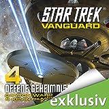 Star Trek. Offene Geheimnisse (Vanguard 4)