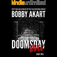 Doomsday Haven: A Terrorism Thriller (The Doomsday Series Book 2)