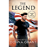 The Legend: A Sons of Texas Novel (The Sons of Texas)