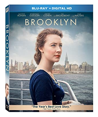 Image result for brooklyn blu ray