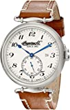 Ingersoll Men's IN1315SL Lone Star Analog Display Automatic Self Wind Brown Watch
