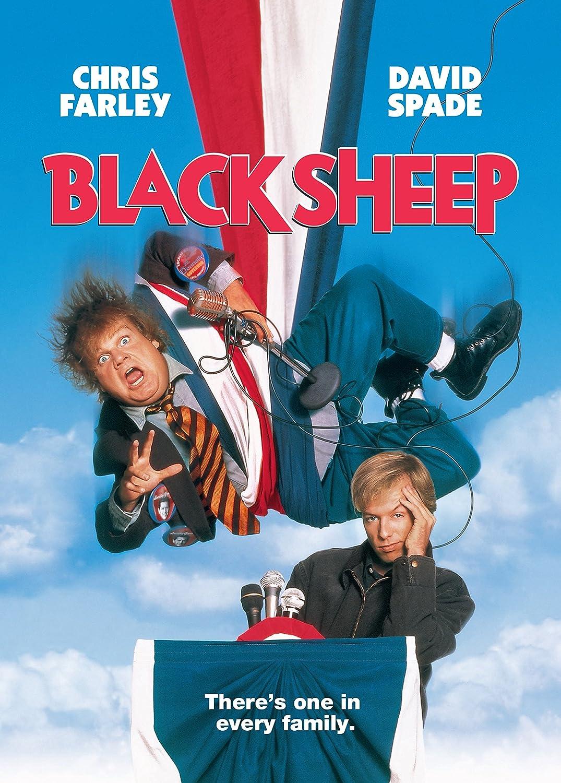 Black Sheep [Edizione: Stati Uniti] [Italia] [DVD]: Amazon ...