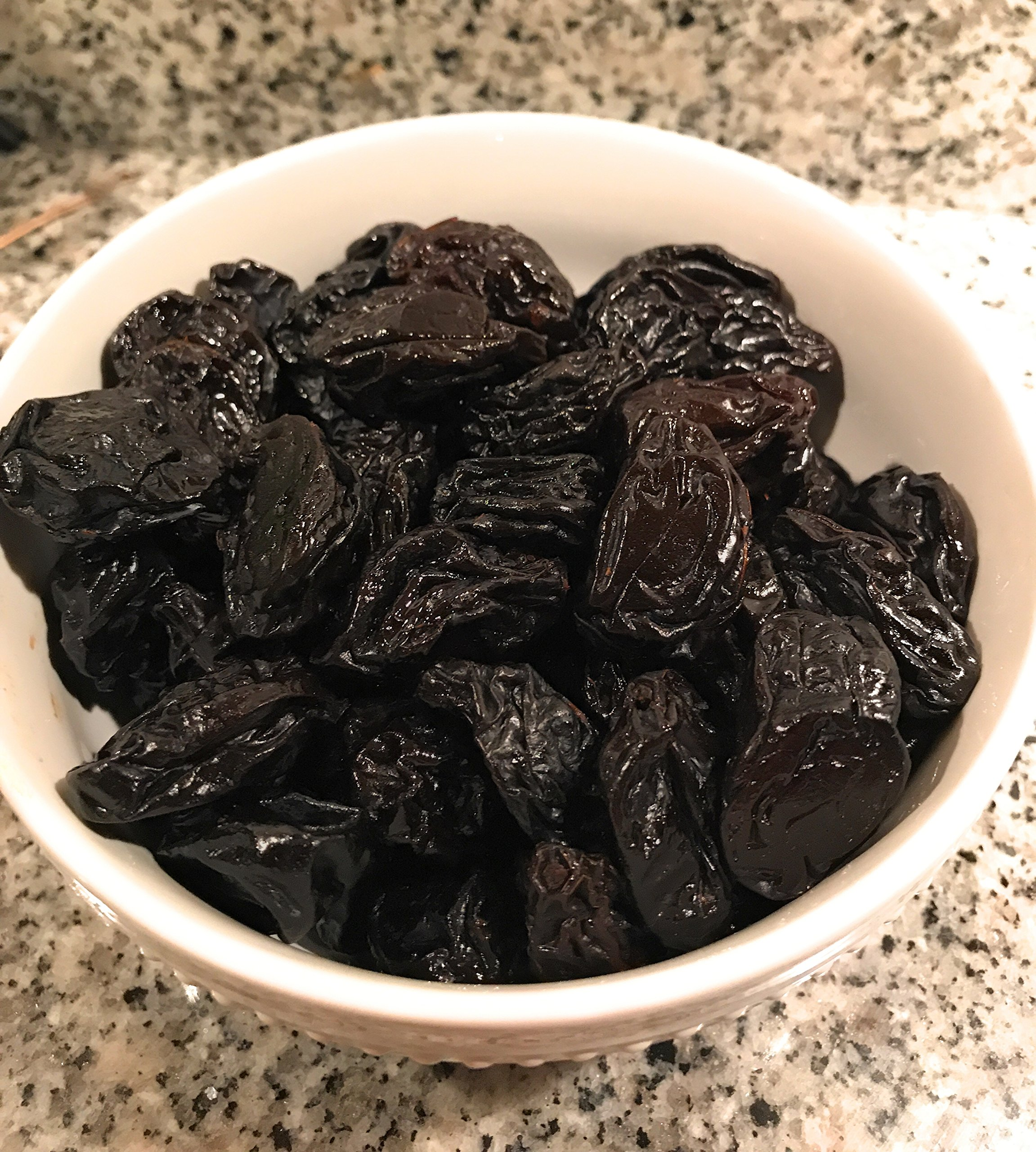 Sun Maid Pitted Prunes - 4 16 oz Canisters of Delicious Dried Prunes - GREAT VALUE by SunMaid (Image #5)