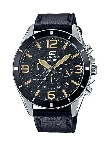 Reloj Casio Edifice para Hombre EFR-553L-1BVUEF