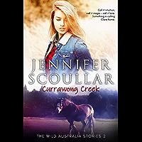 Currawong Creek (The Wild Australia Stories Book 2)