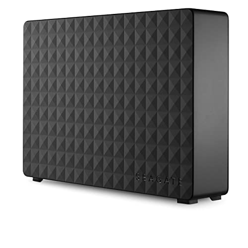 External HDD Seagate Expansion 3 5 10TB USB3 Black