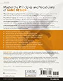 A Game Design Vocabulary: Exploring the