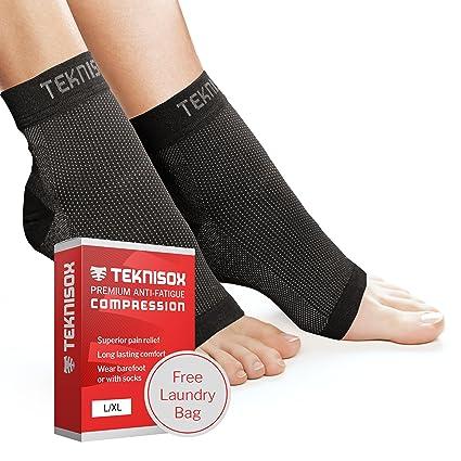 Comfort e sostegno per piedi che si allenano? Arriva la