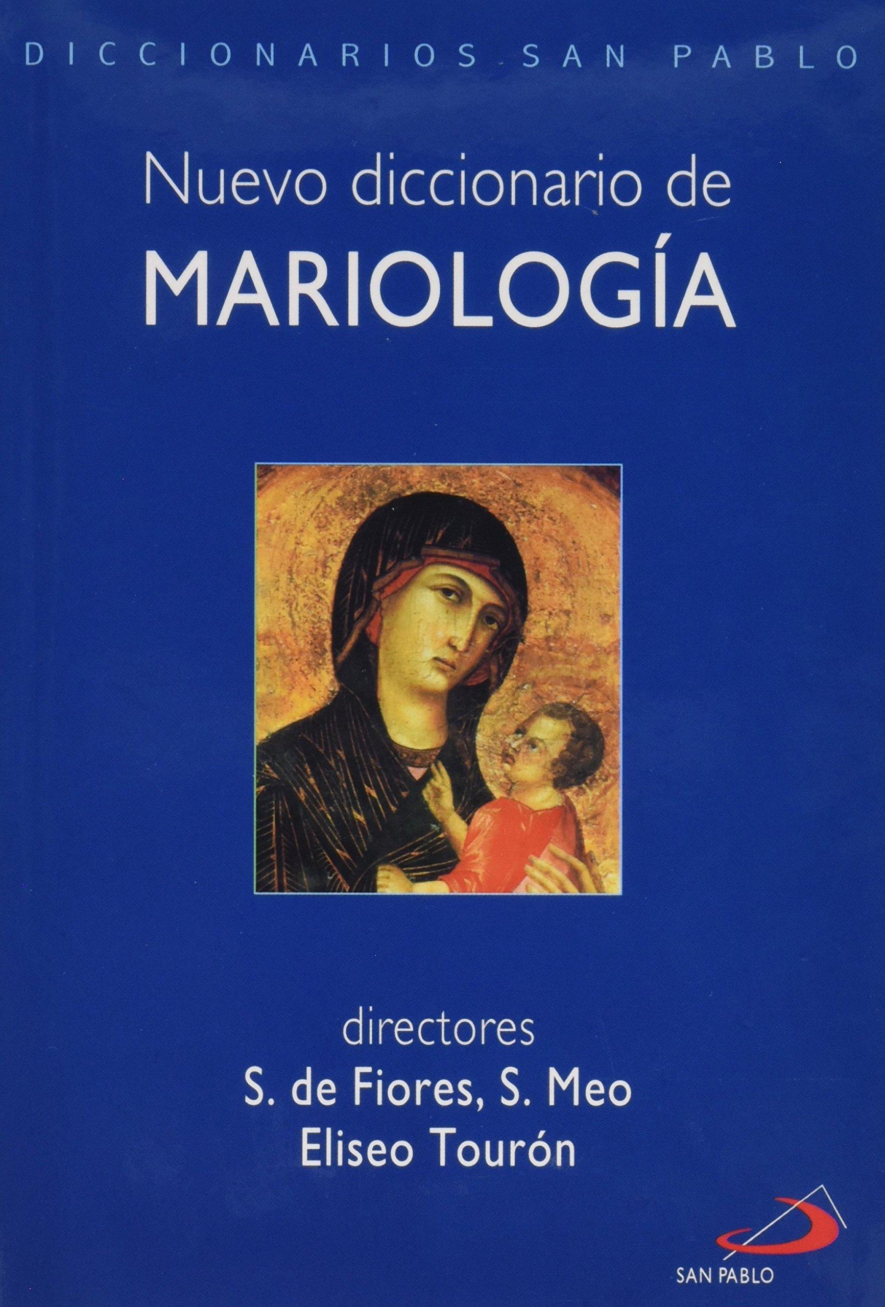 Resultado de imagen de Diccionario de Mariologìa, San Pablo