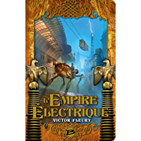 L'Empire électrique (Steampunk)