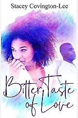 Bitter Taste Of Love Kindle Edition