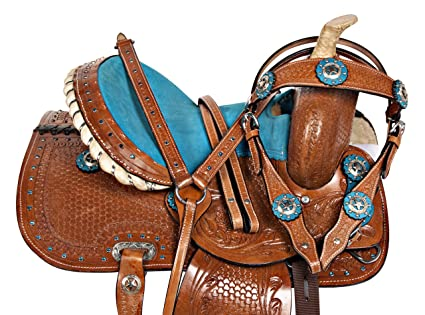 amazon com 10 12 13 western pony horse kids youth cowboy rh amazon com