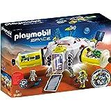 Playmobil Mars Space Station Playset