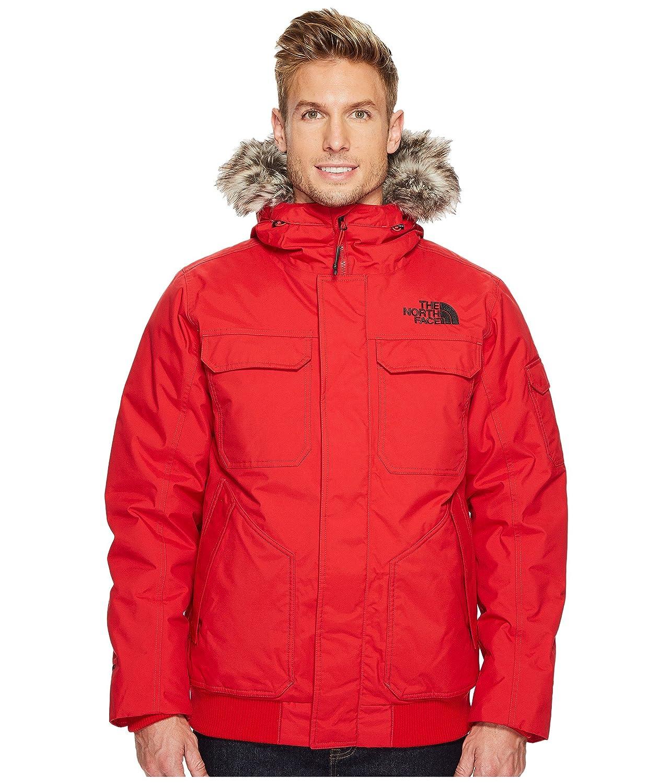 [ノースフェイス] The North Face メンズ Gotham Jacket III ジャケット [並行輸入品] B074Z38HKR Large|TNF Red TNF Red Large