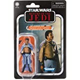 Star Wars The Vintage Collection General Lando Calrissian Toy, 3.75-inch Scale Star Wars: Return of The Jedi Figure, Kids Age