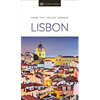 DK Eyewitness Travel Guide Lisbon