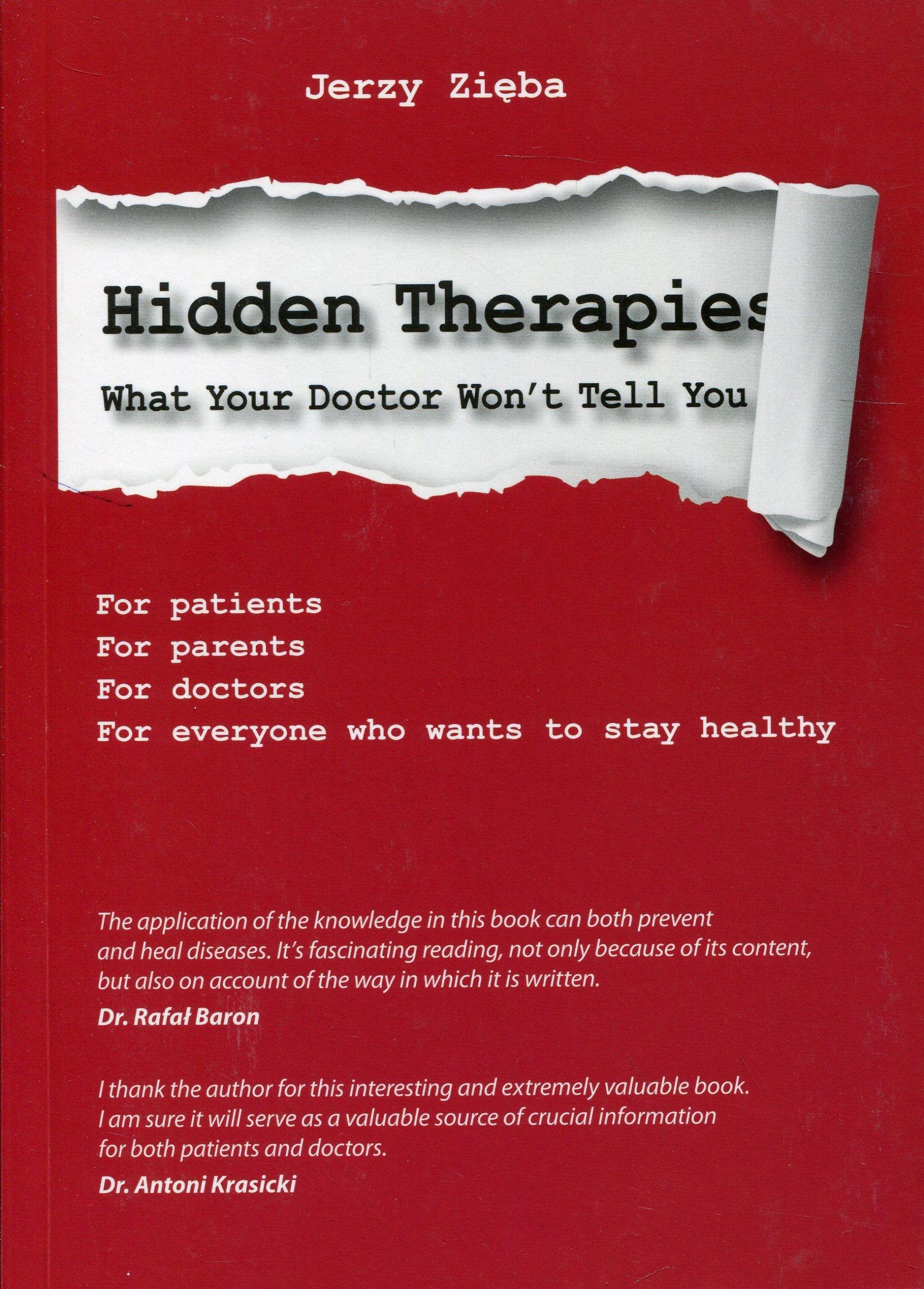 Hidden Therapies Ukryte terapie