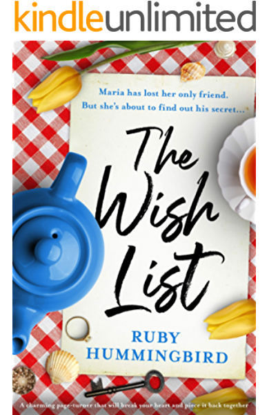 the secret wish list ebook free download