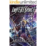 Inheritance: A LitRPG Space Adventure (The Last Enclave Book 1)