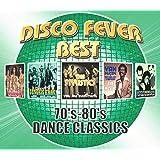 ディスコ フィーヴァー ベスト CD2枚組 WCD-683