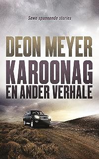 Orion afrikaans edition ebook deon meyer amazon kindle store karoonag afrikaans edition fandeluxe Gallery