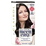 Clairol Nice 'n Easy Permanent Hair Color, 2.5 Soft