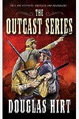 The Outcast Series Kindle Edition