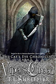 Amazon soras quest the cats eye chronicles book 1 ebook vipers creed the cats eye chronicles fandeluxe Gallery