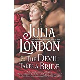 The Devil Takes a Bride (The Cabot Sisters, 2)