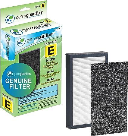 Amazon.com: Guardian Technologies GermGuardian Air Purifier Filter
