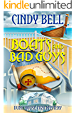 Boats and Bad Guys (Dune House Cozy Mystery Series Book 2)