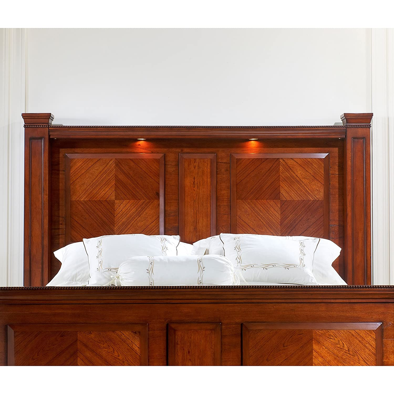 Amazon.com: Accent Juego de cama Smithfield Espejo de ...