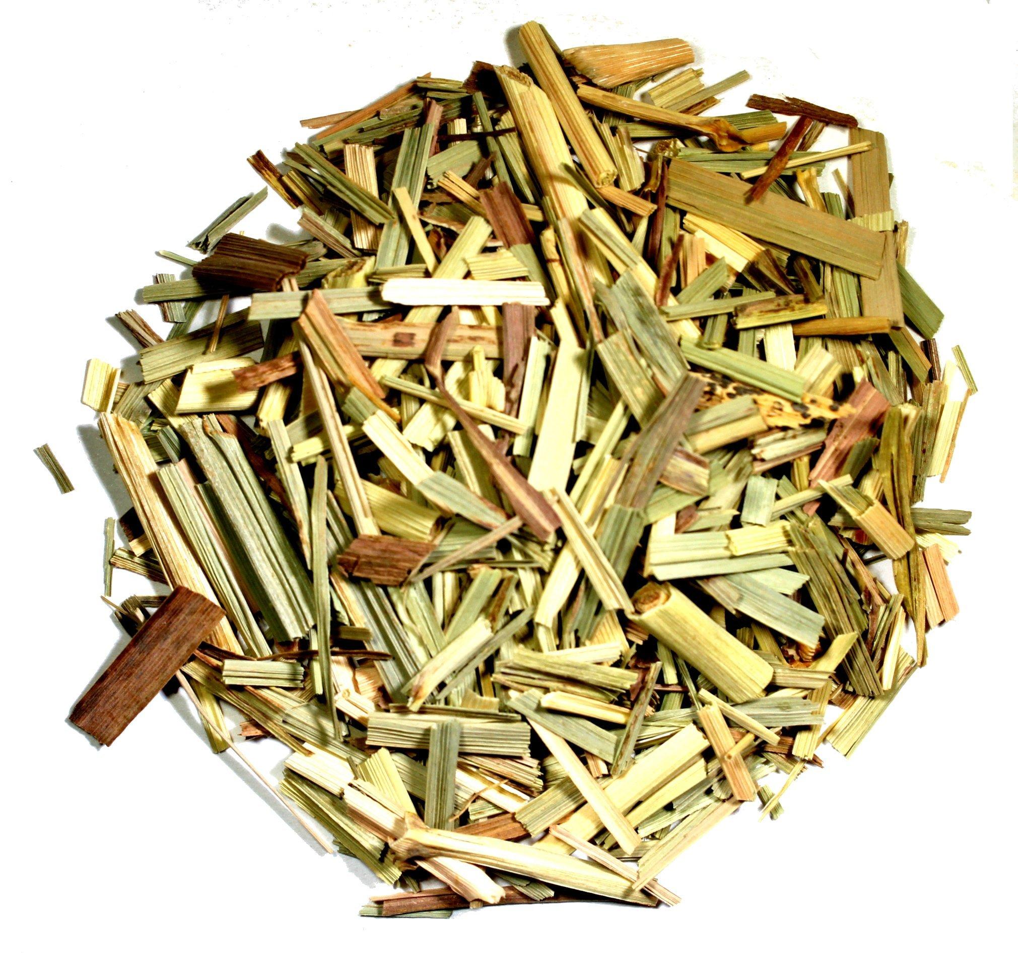 Nelson's Tea, Lemongrass (Glycyrrhiza glabra) (16 oz.)