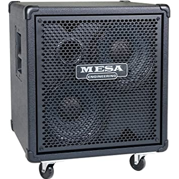 Mesa Boogie Powerhouse 2 x 12/Horn · Caja s de graves