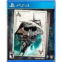 Batman: Return to Arkham Standard Edition for PS4