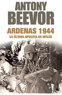El Día D: La batalla de Normandía (Memoria Crítica): Amazon.es: Beevor, Antony, Rabasseda, Joan, Lozoya, Teófilo de: Libros