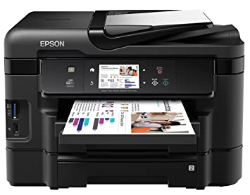 EPSON WORKFORCE WF-3540 PRINTER DRIVERS FOR MAC DOWNLOAD