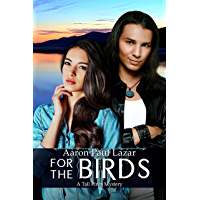 For the Birds (Tall Pines Mysteries Book 1) (English Edition)