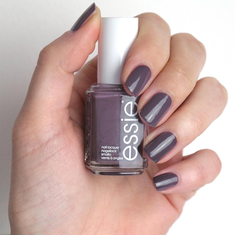 essie Original Nail Polish, Purple Shades, 75 Smokin Hot 13.5 ml ...
