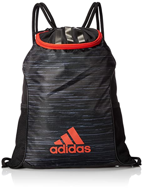 5b26fac1ba5e Amazon.com  adidas Team Issue II Sackpack