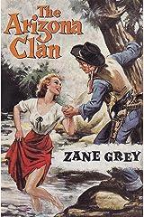 Arizona Clan Kindle Edition
