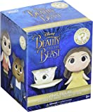 Funko Mystery Mini: Beauty & The Beast Live Action One Mystery Toy Figure